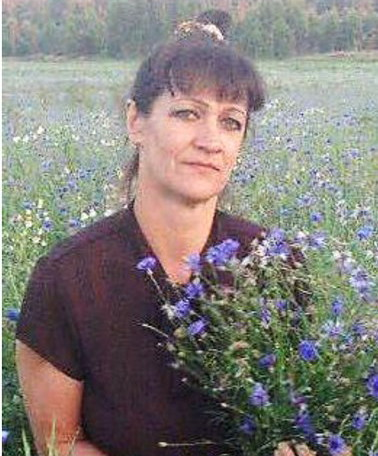 В Смоленске больше месяца ищут пропавшую 52-летнюю женщину