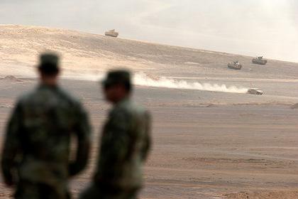 Убившего трех американцев иорданца приговорили к пожизненной каторге