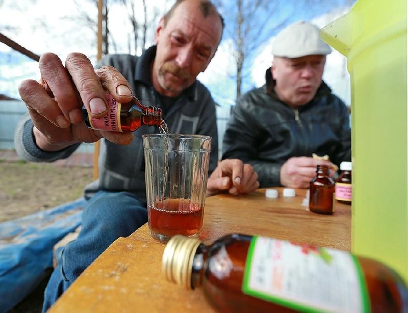 В Смоленской области продлили запрет на торговлю «фуфыриками»