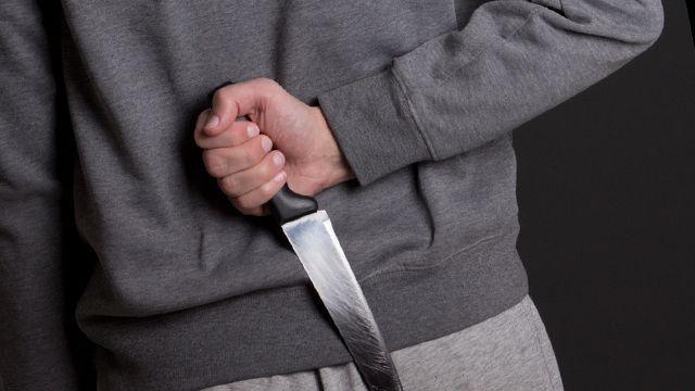 Неудачливого грабителя из Смоленска задержали в Белгороде