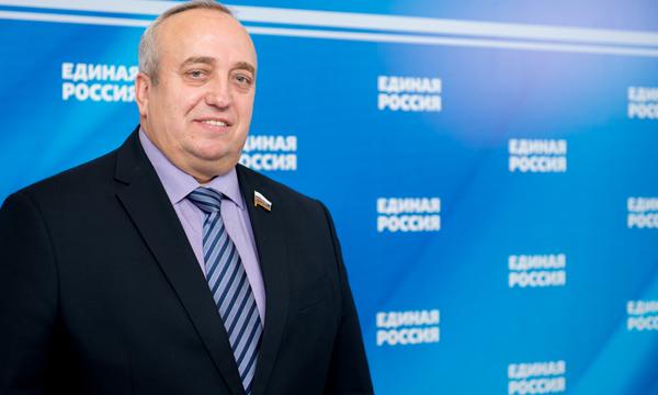 Франц Клинцевич проведет в Смоленске прием граждан по личным вопросам