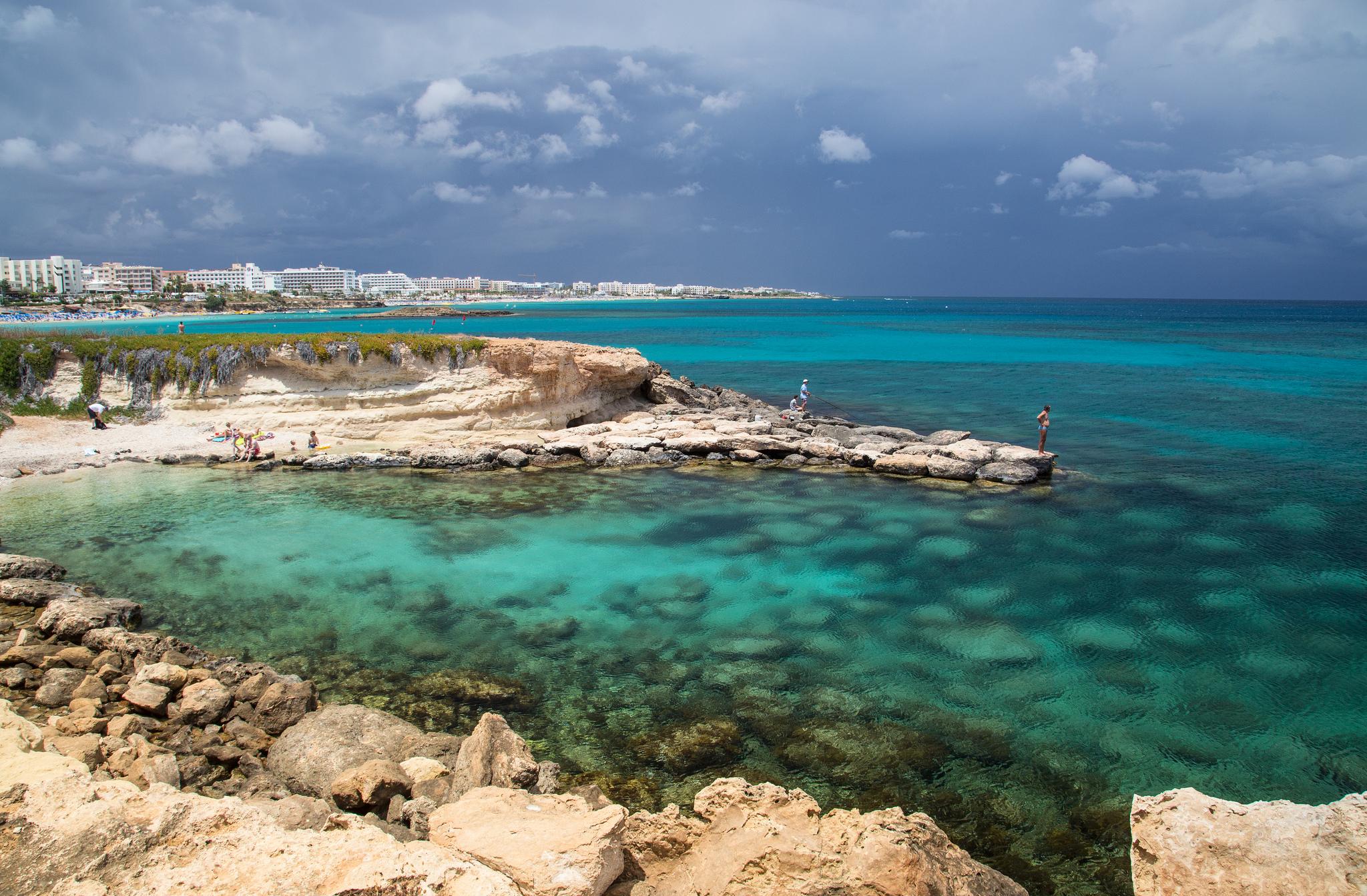 Главные достопримечательности Протараса (Кипр); что посмотреть