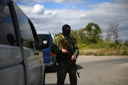 Разведчики ДНР обнаружили новую группу польских женщин-снайперов