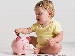В Смоленской области увеличилось пособие по уходу за ребенком