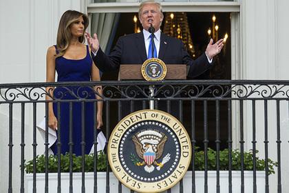 При Трампе женщины в Белом доме стали получать еще меньше мужчин