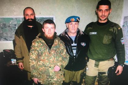 В Киеве заявили о поимке «опасного террориста Саныча»