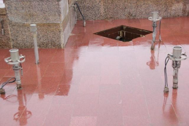 Почему в Смоленске не работают фонтаны