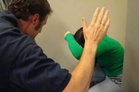 Смолянину грозит срок за избиение бывшей жены