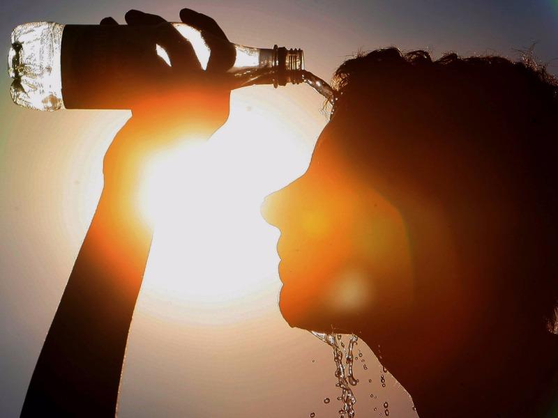 21 августа в Смоленской области ожидается до +31°C