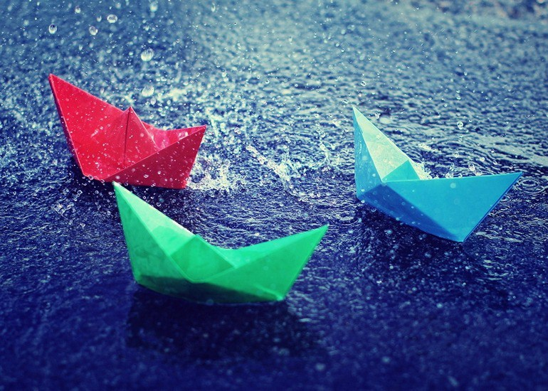 Дожди и похолодание придут в Смоленскую область