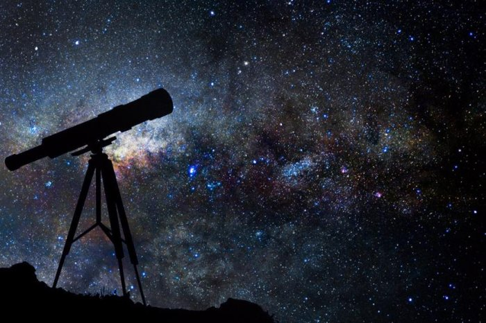 Астрономия вернётся в общеобразовательные учреждения Смоленска