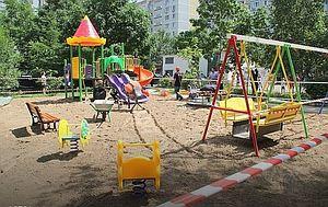В Смоленске выбрали подрядчиков для ремонта дворов