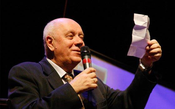 Жюри кинофестиваля «Золотой Феникс» возглавит кинодраматург Аркадий Инин