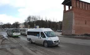 С 20 августа проезд в некоторых смоленских маршрутках подорожает до 19 рублей