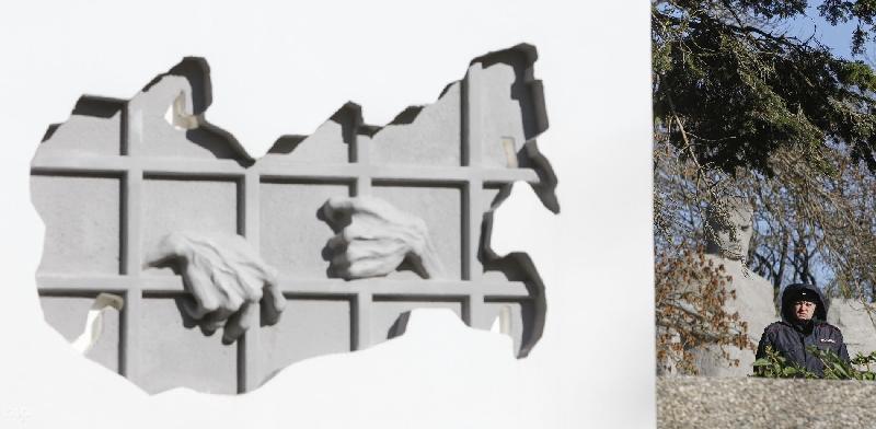 В Смоленске хотят установить памятник жертвам политических репрессий