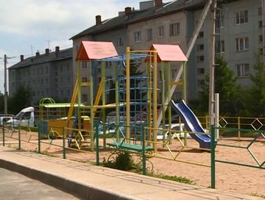 Проект благоустройства смоленских дворов и парков продлен на 2018 год