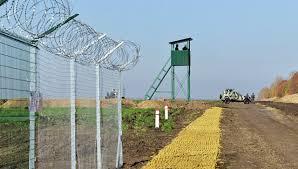 Украинскую «Стену» растащили на гривны по карманам