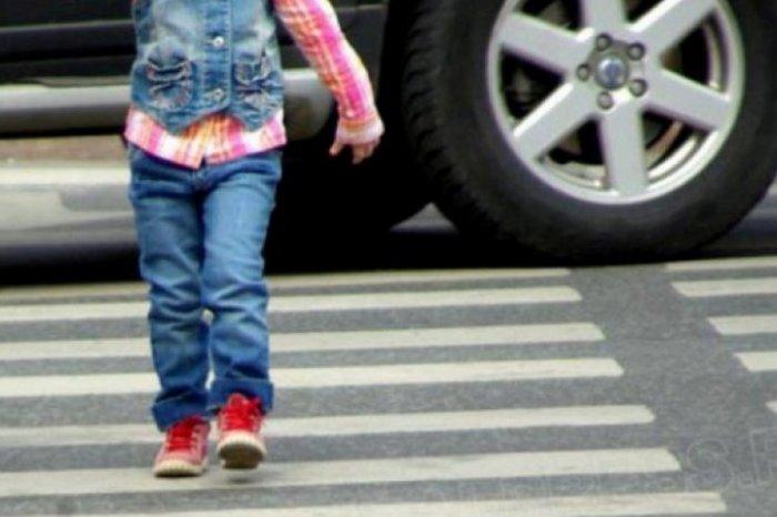 ДТП в Смоленске: ребенок угодил под колеса иномарки