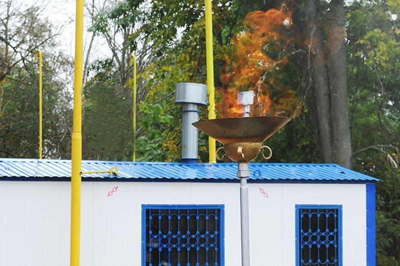 Смоленские села в этом году получат десятки километров газовых и водопроводных сетей