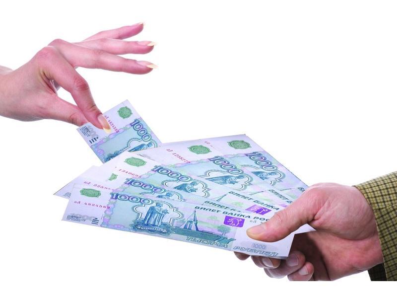Смоляне за год набрали в микрофинансовых организациях займов на 333,5 млн. рублей