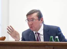 Военный прокурор Украины ответит за нецензурную брань