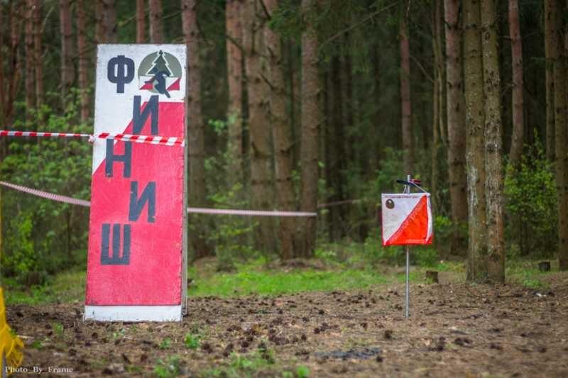 Приз Пржевальского объединил более 300 любителей спортивного ориентирования