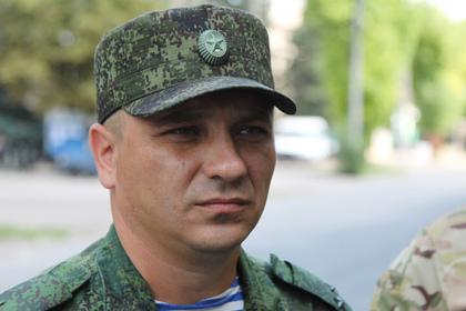 В ЛНР опровергли утверждение о продвижении частей ВСУ в районе Светлодарска