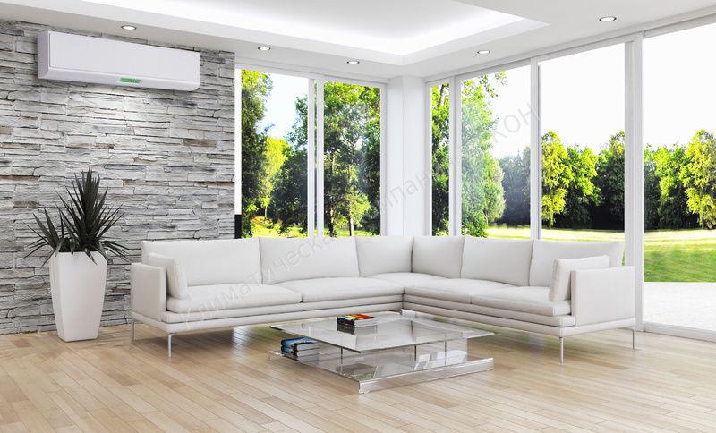 Преимущества настенных кондиционеров для дома