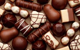 Вкуснейшие конфеты на shop.alenka.ru