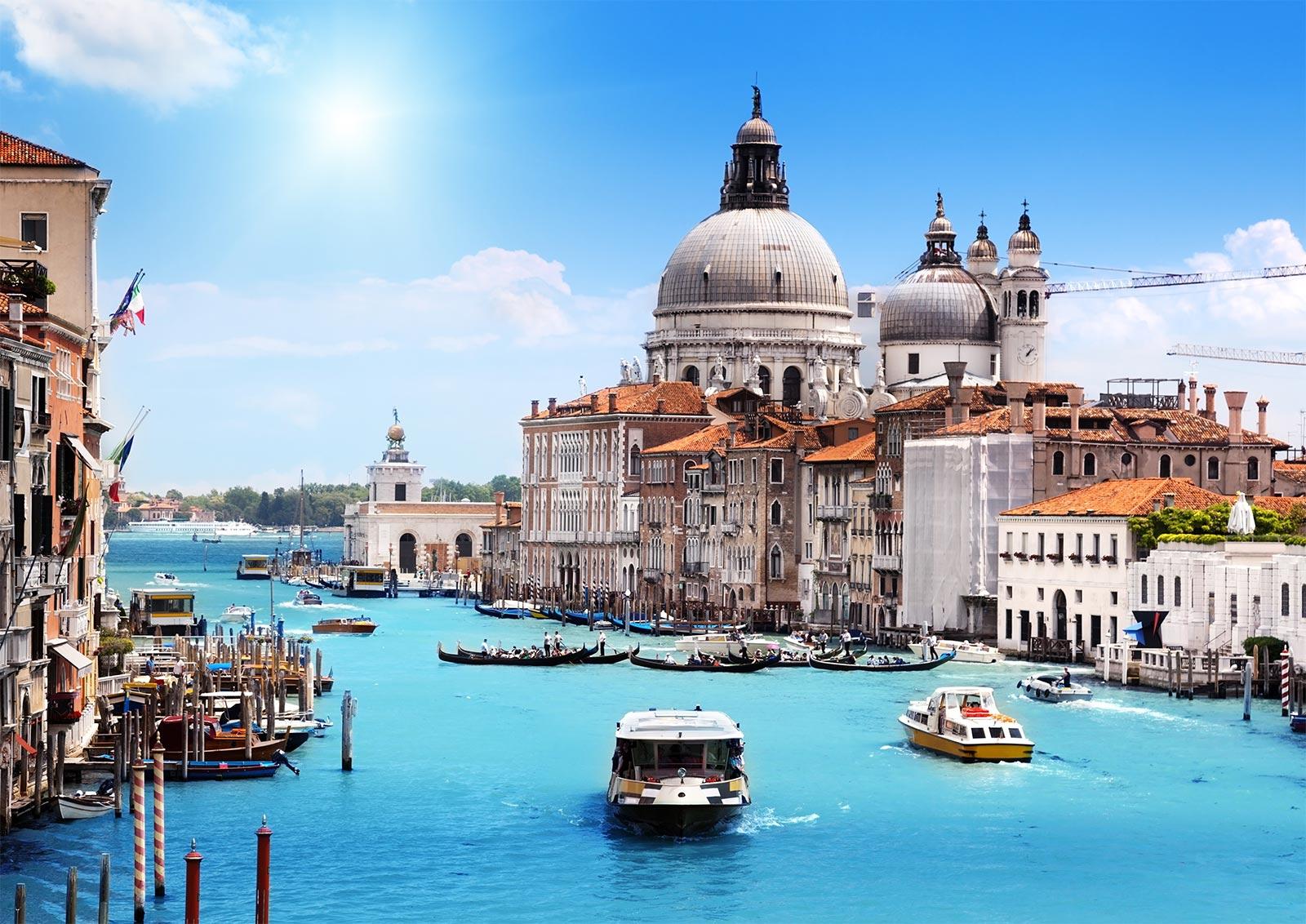 Занимательные туристические поездки по Италии от компании НТК Интурист