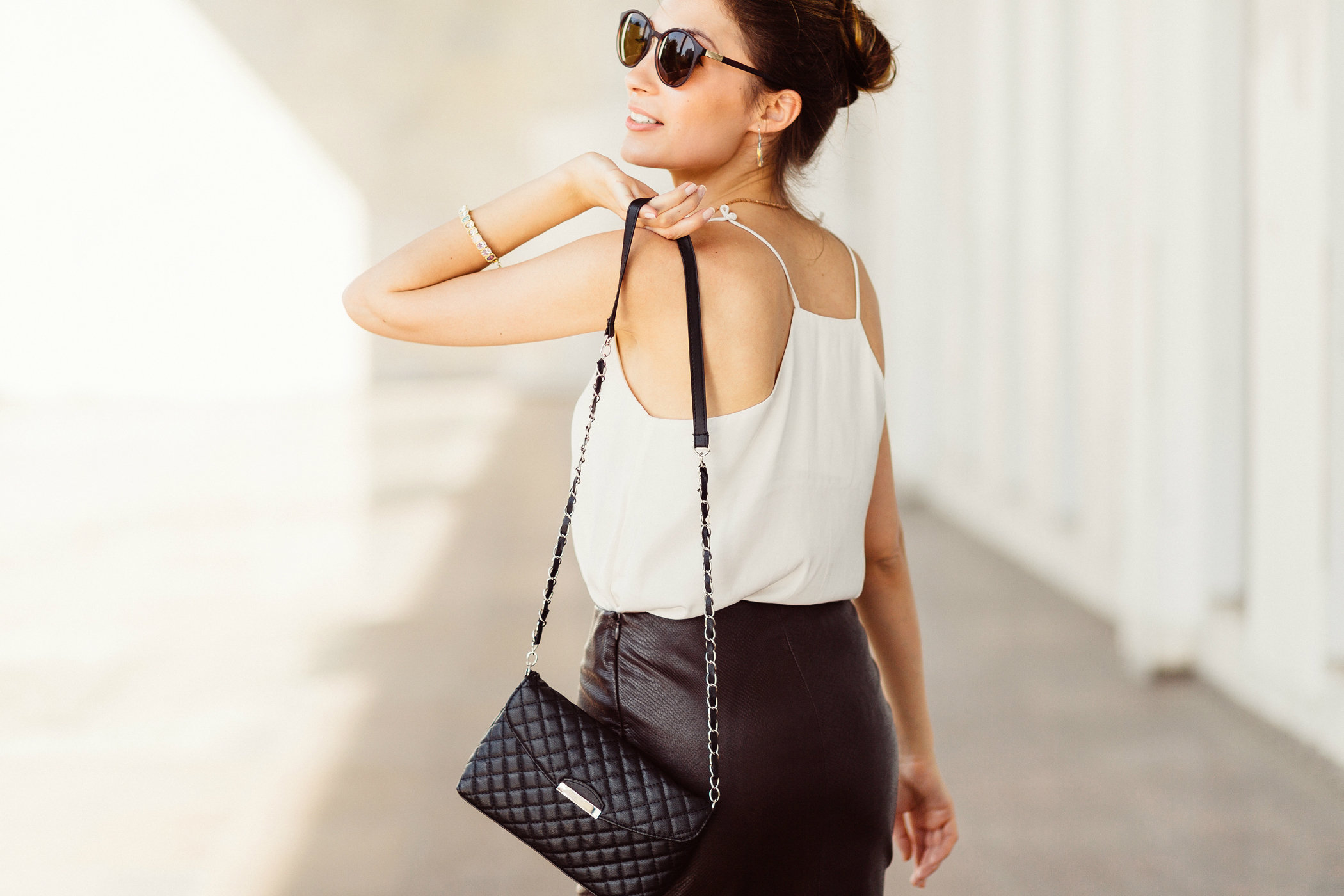 Особенности выбора стильных женских сумок