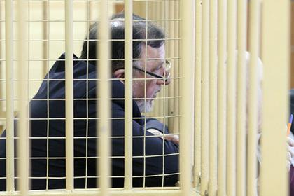 Осужденный за покушение на убийство бывший мэр Усолья-Сибирского вышел досрочно