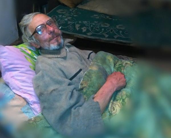 Пожилой смолянин несколько дней блуждал по лесу