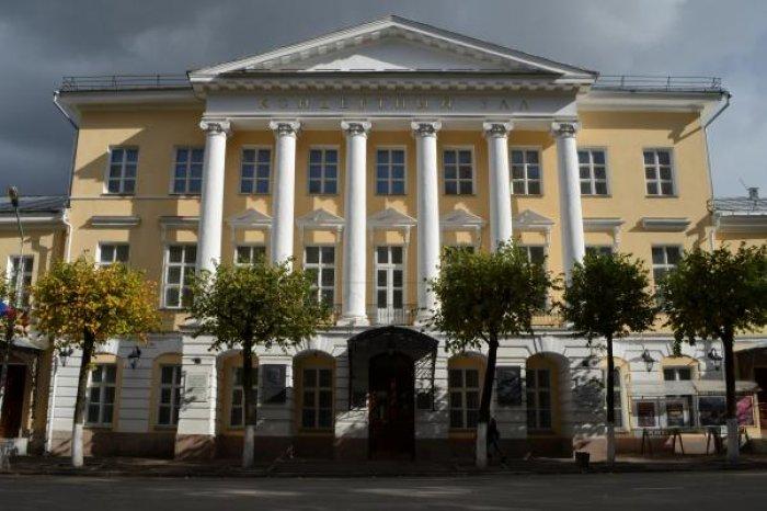 Смоленская областная филармония открывает новый сезон