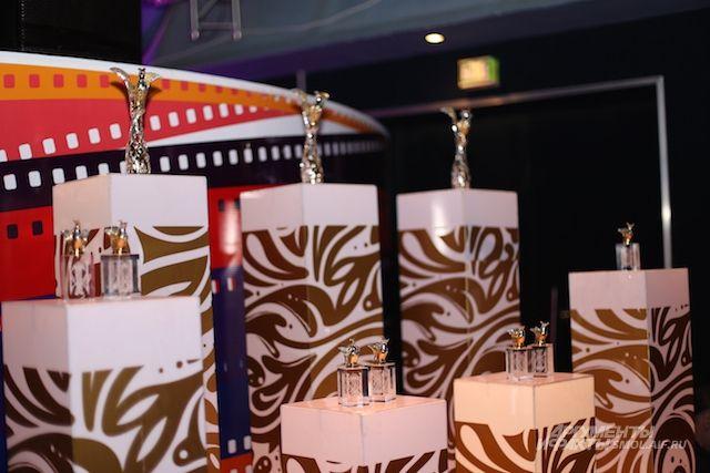 Путин отметил значимость и авторитет смоленского кинофестиваля