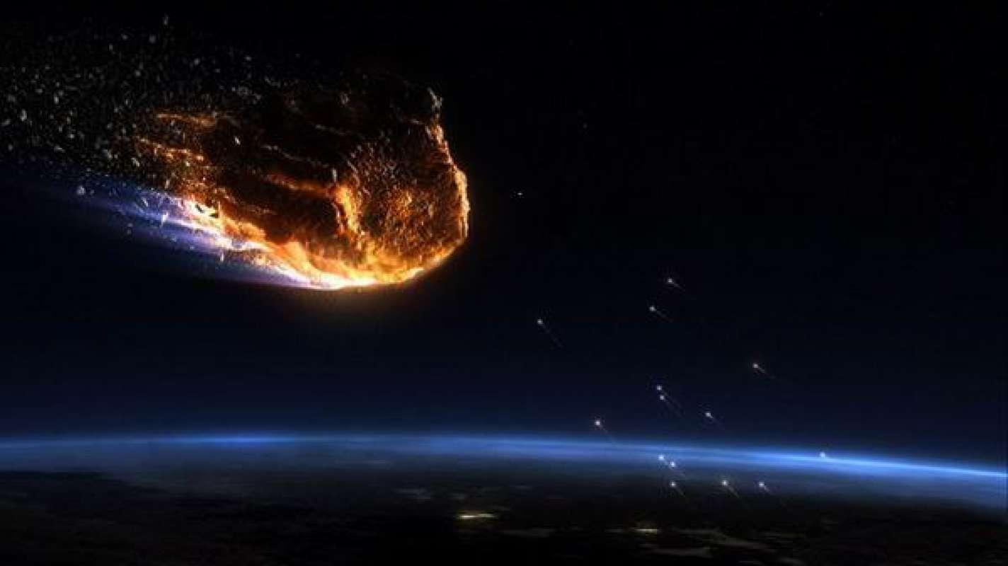 Стало известно, куда упал «смоленский метеорит»