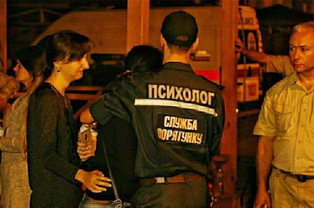 Трагедия «Виктории». Почему в лучшем лагере Украины сгорели дети?