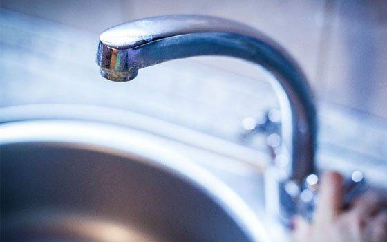 Жители микрорайона Южный просидят целый день без воды