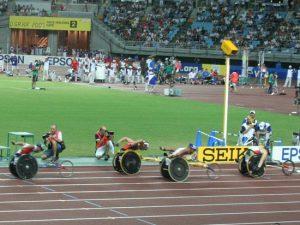 Британские паралимпийцы укорачивали себе конечности для борьбы с более слабыми