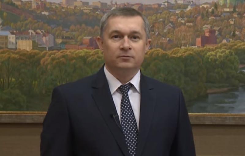 Власти Смоленска записали видеопоздравление в честь Дня города