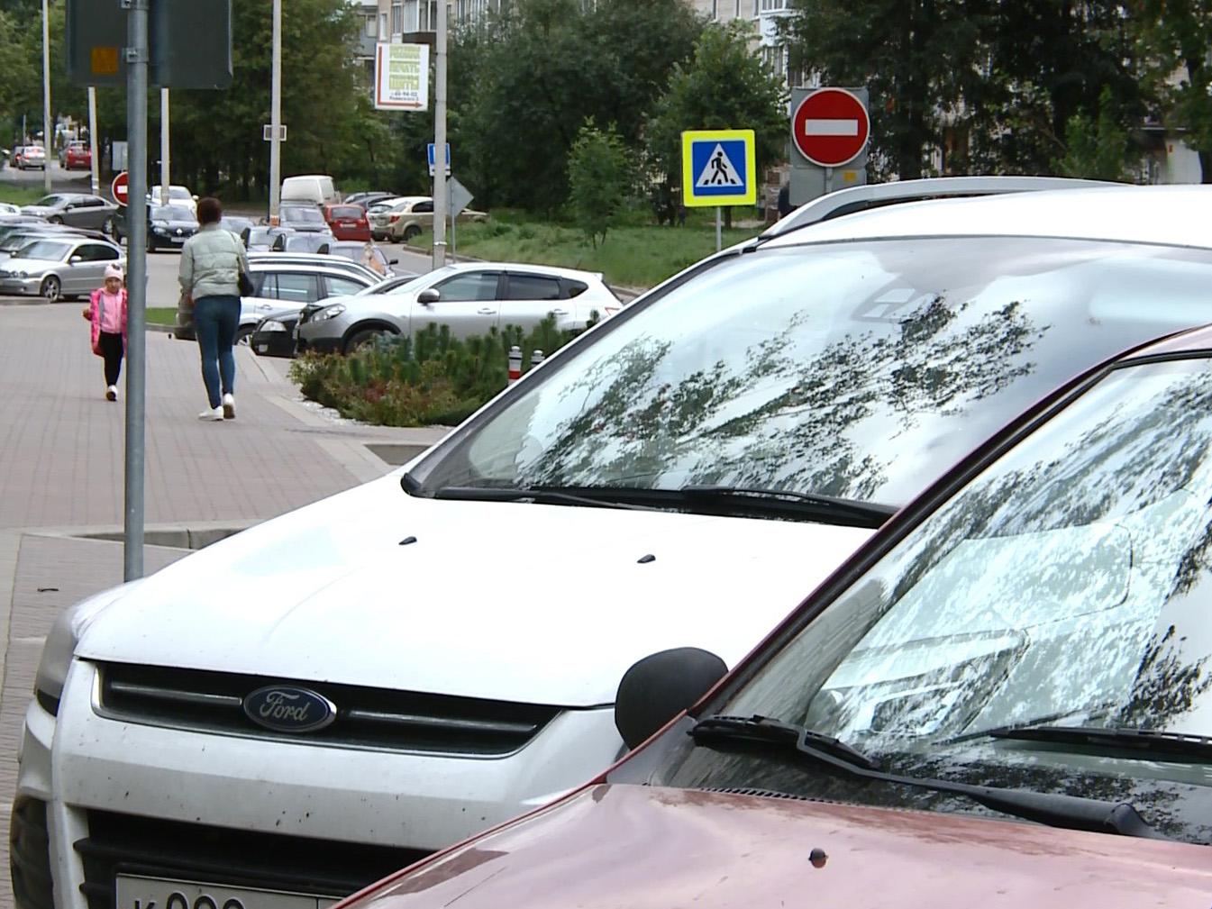 Смоленские автовладельцы недоумевают от действий страховщиков ОСАГО