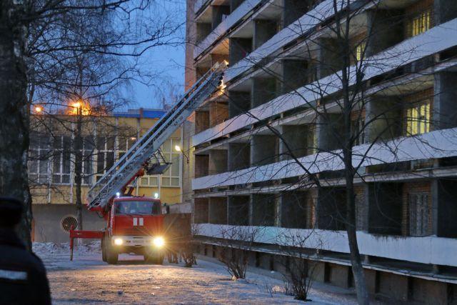 Ремонт общежития СГМУ в Смоленске завершится в 2017 году – ректор