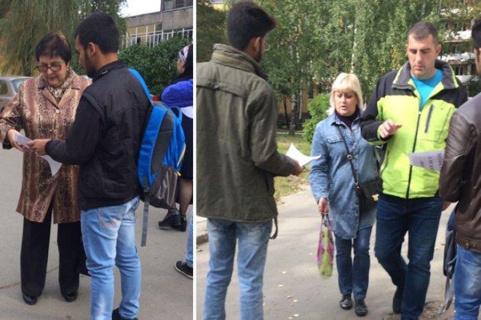 Иностранных студентов в России лишают лекций на английском языке