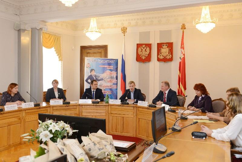 В Смоленской области определили лучший Многофункциональный центр