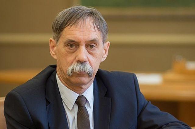 В Смоленске назначили нового начальника управления архитектуры