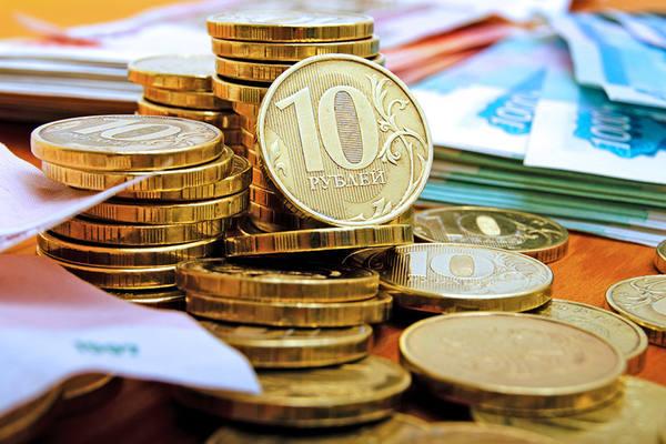 С 1 января 2018 года минимальная зарплата в России вырастет на 21,7%