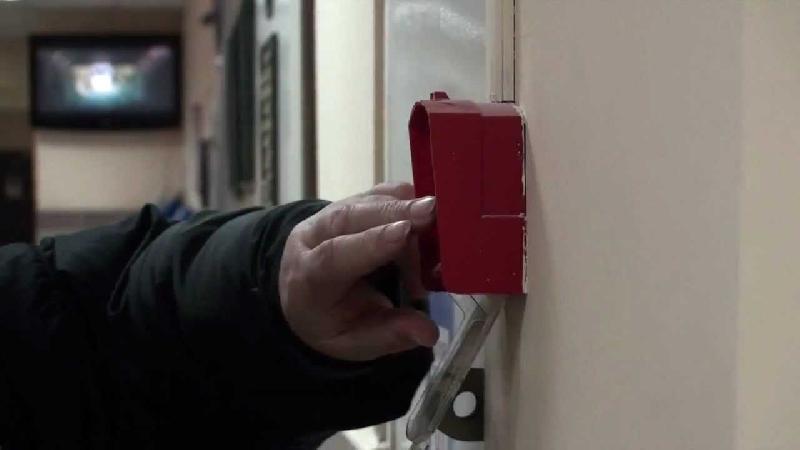 В Рославле из-за пожара в доме культуры эвакуировали 50 человек