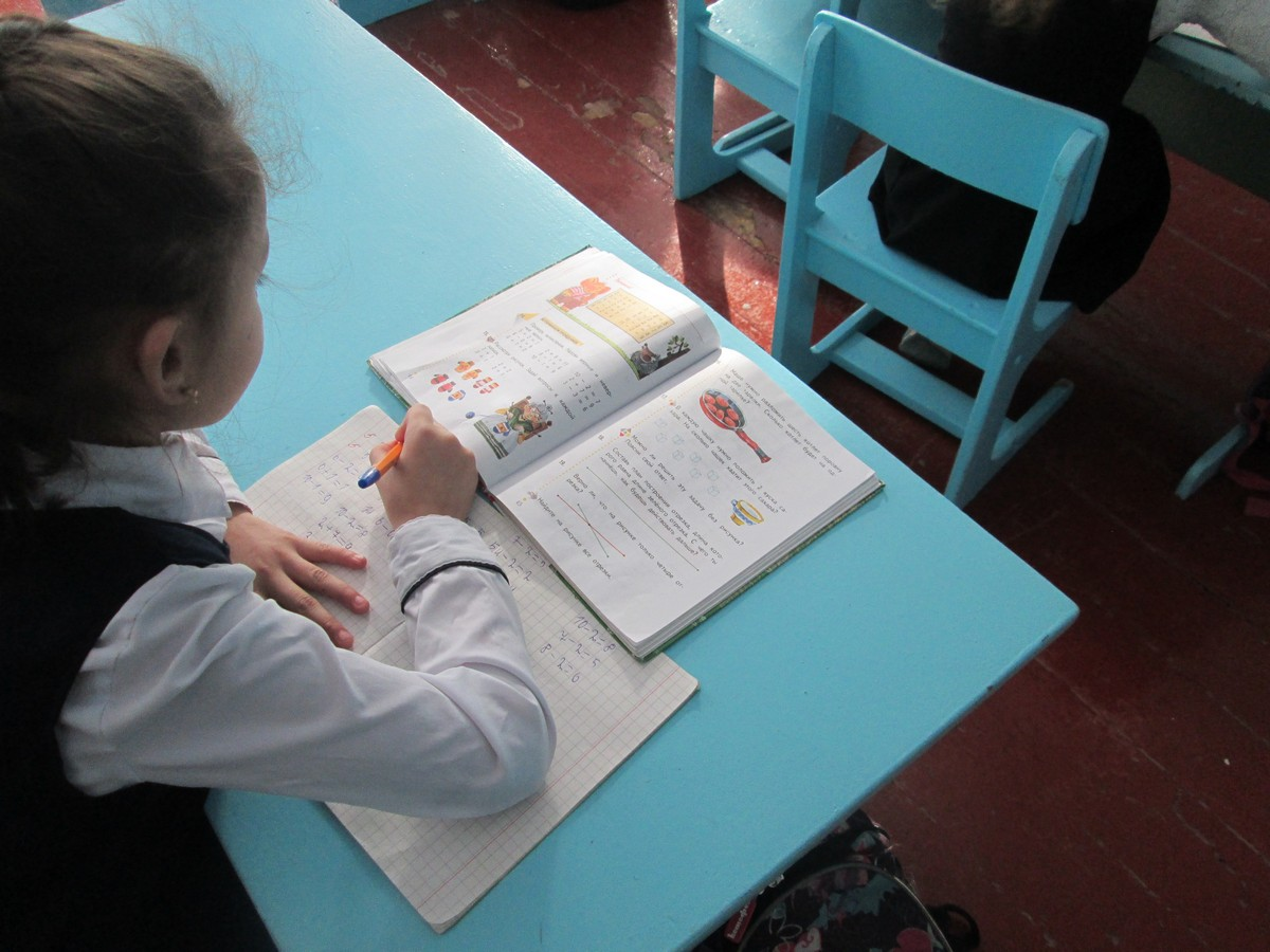 В школах Смоленской области откажутся от учебы во вторую смену