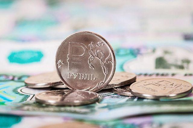Официальный курс евро вырос на 48 копеек
