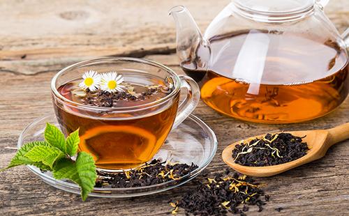 В Смоленске пройдёт интерактивное мероприятие «Вкус чая»